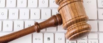 Alto y claro sobre la protección de la propiedad intelectual en internet