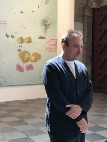Miquel Barceló - Salamanca