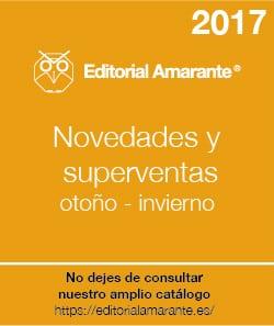 Acalanda Magazine Amarante Catálogos - Novedades y Superventas