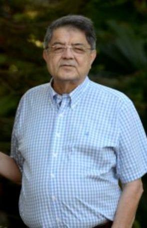 Sergio Ramirez Mercado