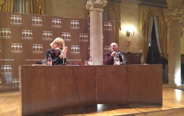 Elena Martín y Javier Martín_2