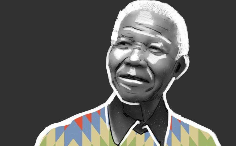 Nelson Mandela. Entre efemérides