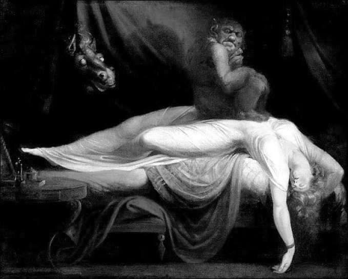 Escenas de cama