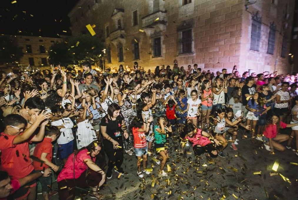 Inscripciones abiertas para la Feria de Teatro de Castilla y León