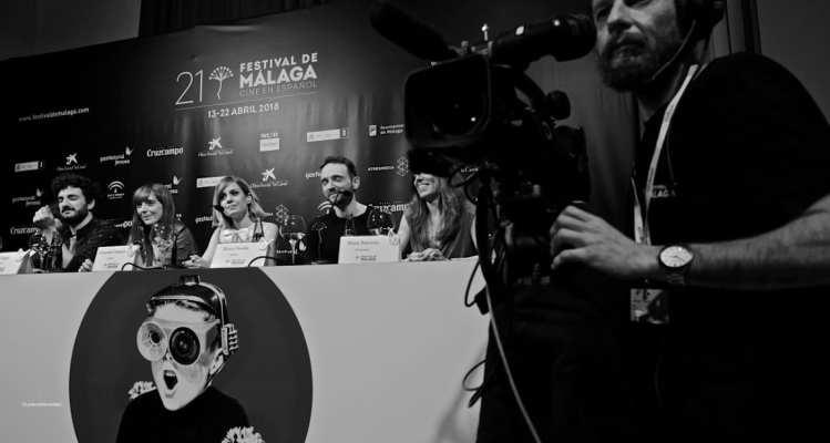 Crónica sentimental del 21º Festival de Cine de Málaga