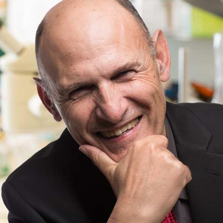 Juan Carlos Izpisúa Belmonte hablará de envejecimiento en Salamanca