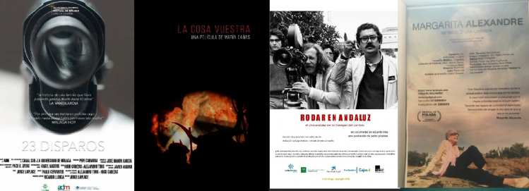 "21º Festival de Málaga – Cine en español: Documentales (2) – ""23 disparos"" de Jorge Laplace"