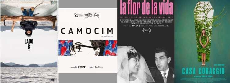 """21º Festival de Málaga – Cine en español: Documentales (y 3) – """"Lado B"""" de Ricardo Yebra"""