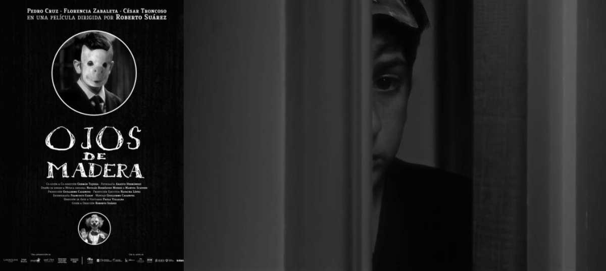 """21º Festival de Málaga - Cine en español: Largometrajes de ficción (3) - """"Ojos de madera"""" de Roberto Suárez y Germán Tejeira y """"Trinta lumes"""" de Diana Toucedo"""