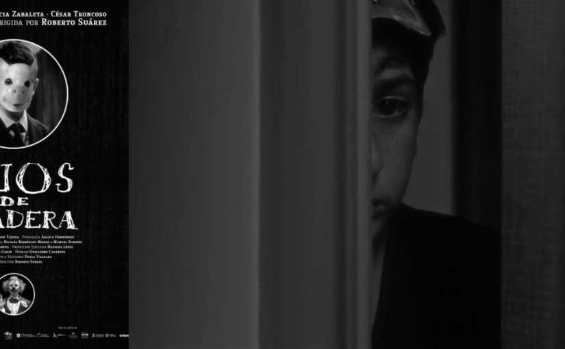 """21º Festival de Málaga – Cine en español: Largometrajes de ficción (3) – """"Ojos de madera"""" de Roberto Suárez y Germán Tejeira y """"Trinta lumes"""" de Diana Toucedo"""