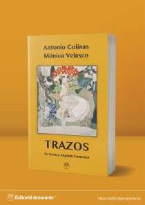 Editorial Amarante - Feria del Libro de Madrid - Monica Velasco - Trazos - 2018