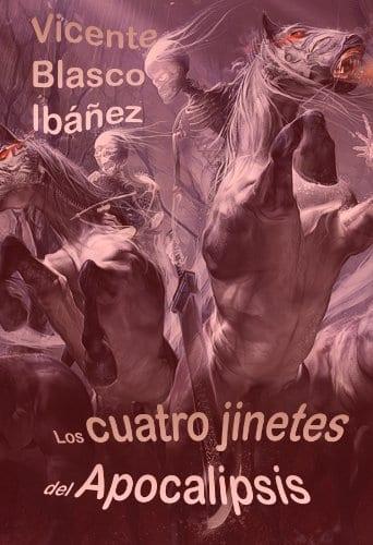 """""""Los cuatro jinetes del Apocalipsis"""""""