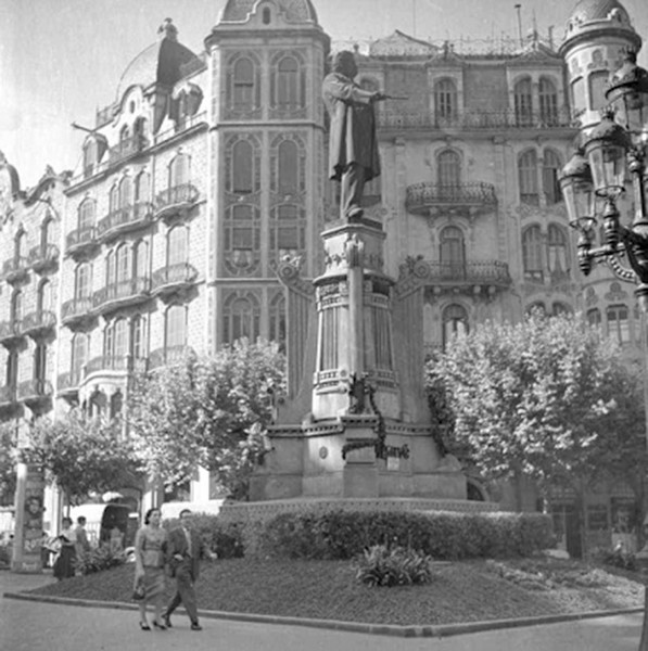 """""""Mariona Rebull"""" o el nacimiento de la burguesía industrial en Cataluña"""