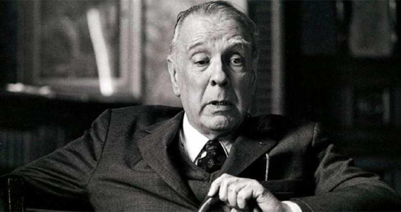 """""""El Aleph"""" de Jorge Luis Borges"""
