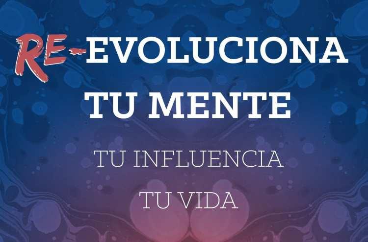 Re-evoluciona tu mente. Entrevista a los autores