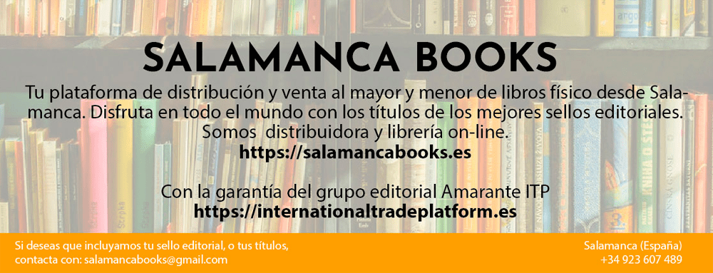 Distribución Salamanca Books