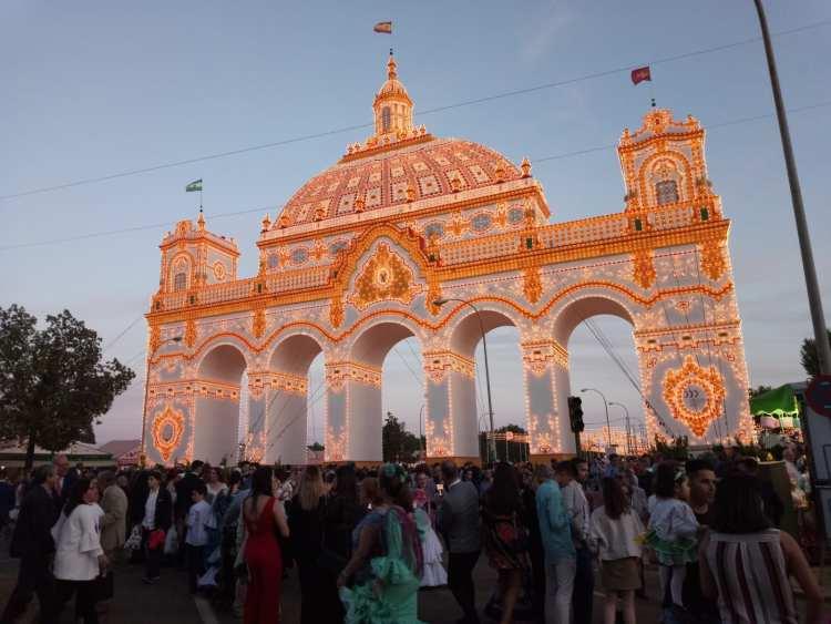 Sevilla en Feria