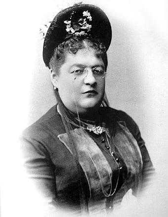 Clorinda Matto de Turner, una mujer independiente y autodidacta