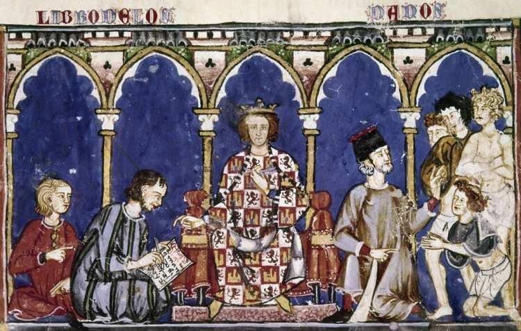 Un galardón que se agradece y enaltece: La Encomienda de Alfonso X El Sabio — delaJusticia.com