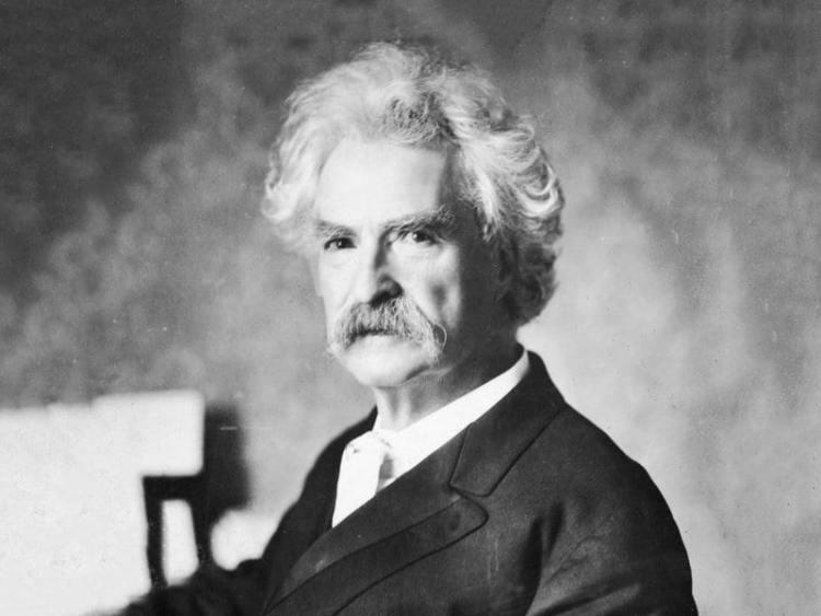 Mark Twain, un clásico incombustible