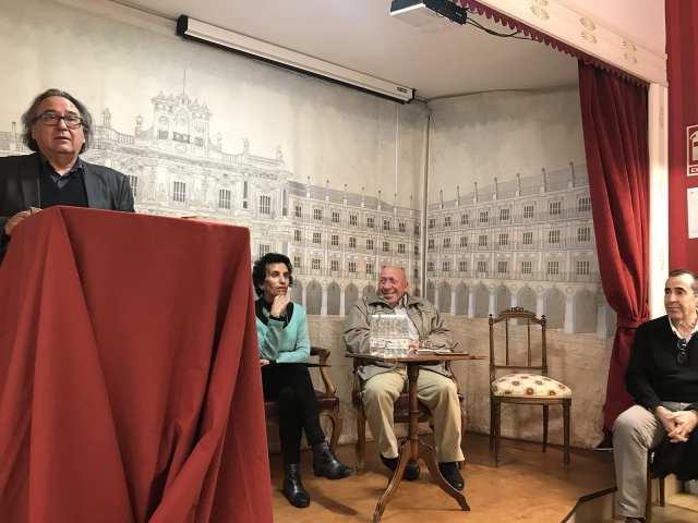 Editorial Amarante - Luis Melero Marcos - Retazos de Ayer - Antología personal