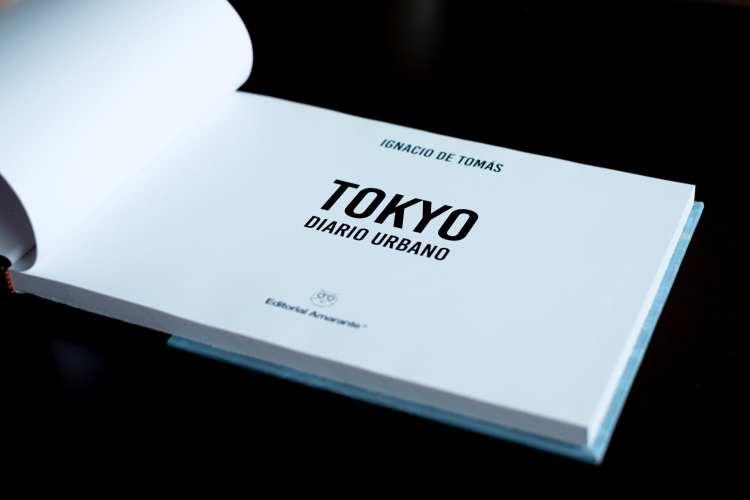 Tokyo – Diario Urbano