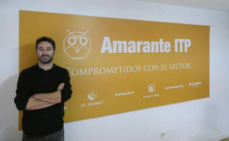 Mario Sanz Pascual explora sitios inesperados