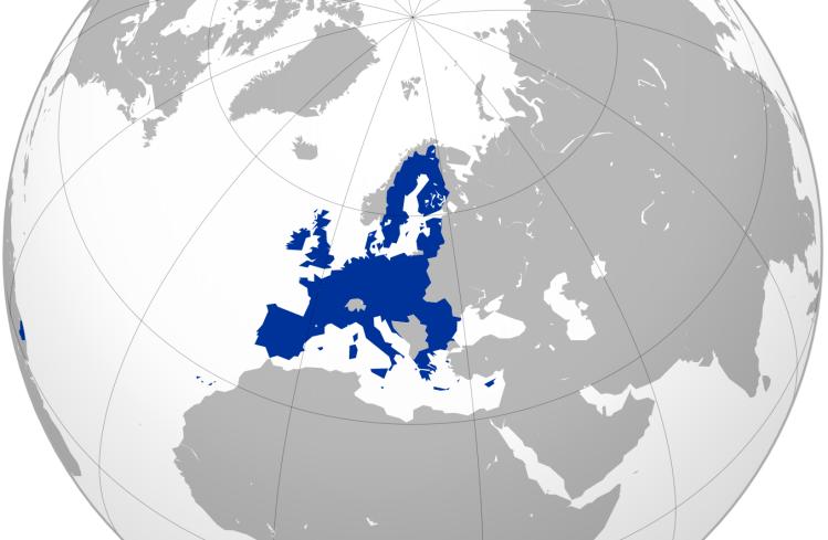 Los Estados Unidos de Europa: ¿Por qué?