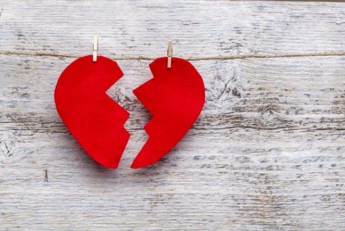 Tras una ruptura hay que reciclar la relación
