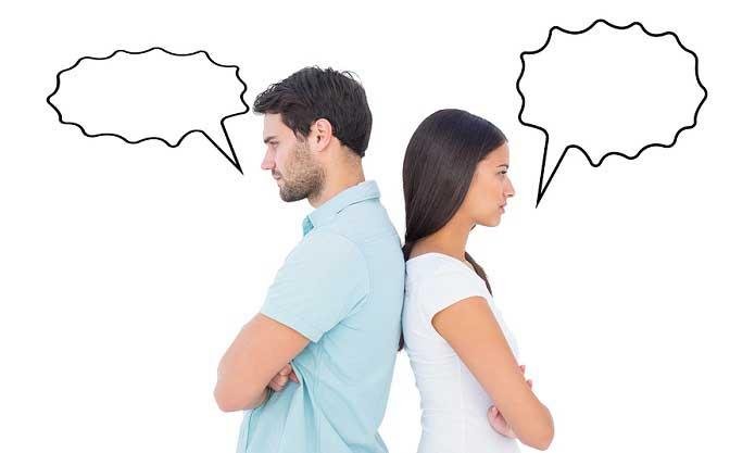 Saber escuchar es clave para una buena comunicación
