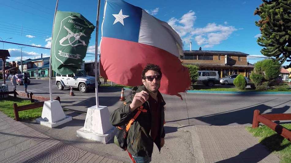 David Flecha - Chile Chico