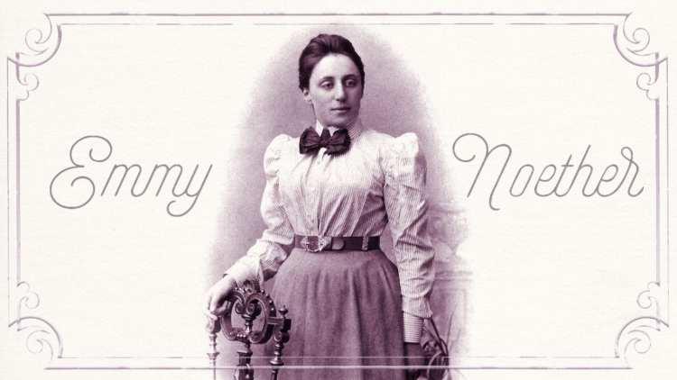 Emmy Noether, mujer, judía y matemática. Tres obstáculos que su persistencia y genialidad superaron