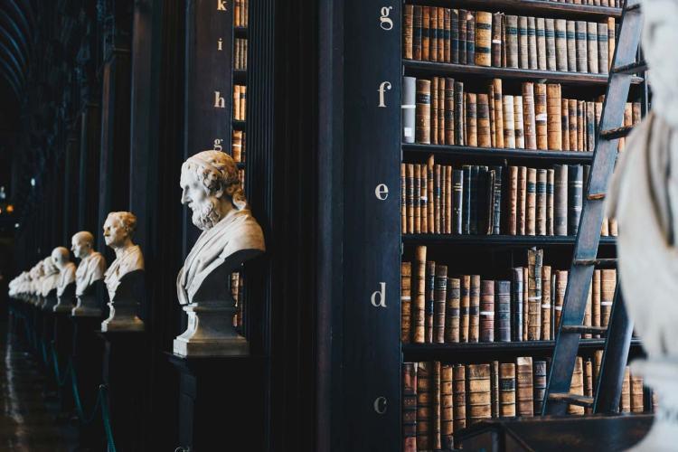 Jurista que no lee pese a ser inteligente, se lo lleva la corriente — delaJusticia.com