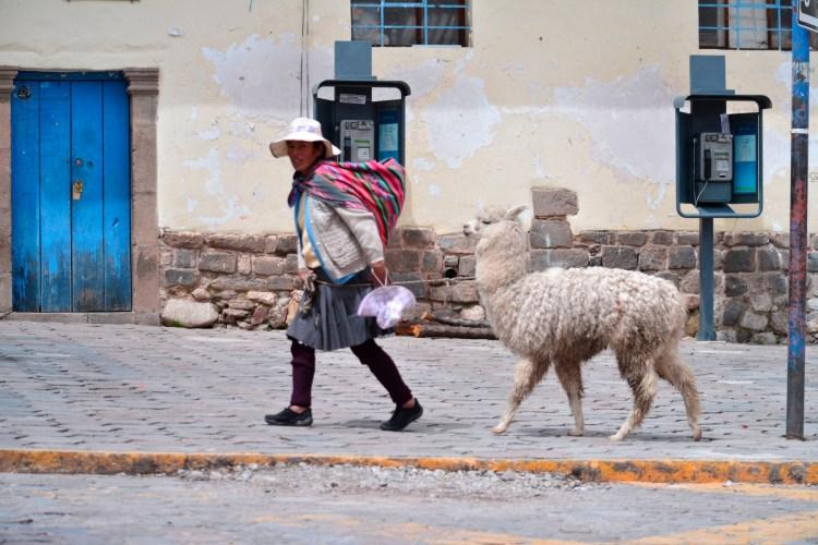 De Cusco a Aguascalientes, el imprevisto está asegurado