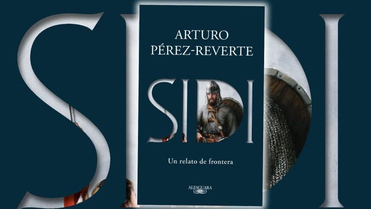"""Sidi"" de Pérez- Reverte"