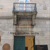 Día de las letras gallegas