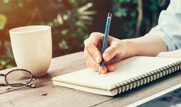 letterwritting