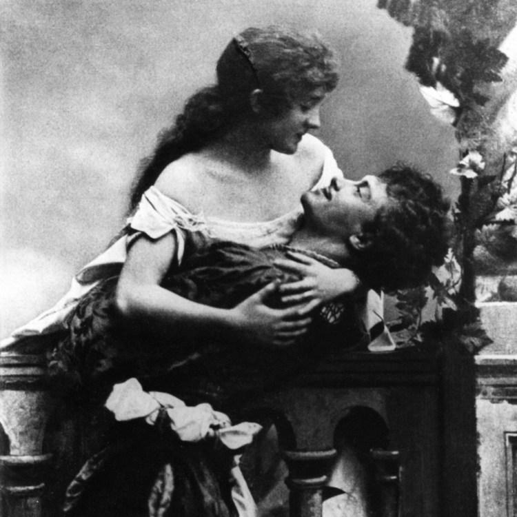 Las lágrimas de Julieta… ¿y las de Romeo?