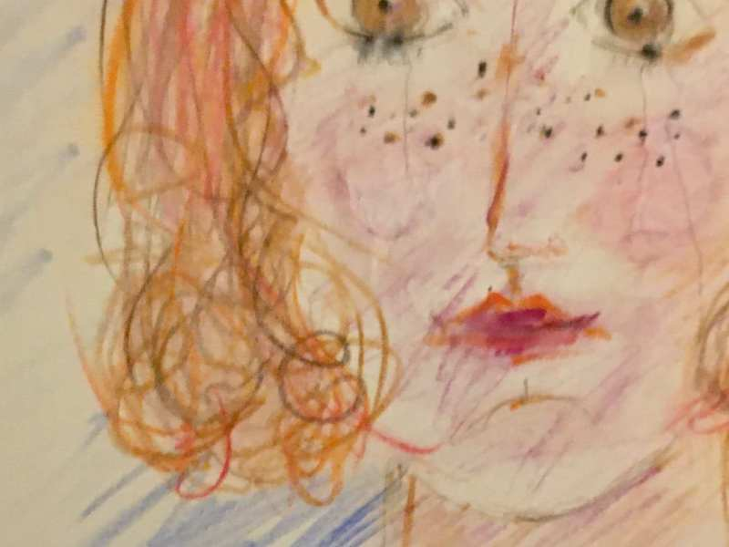 Lykke - Carlota Josefina Bérard