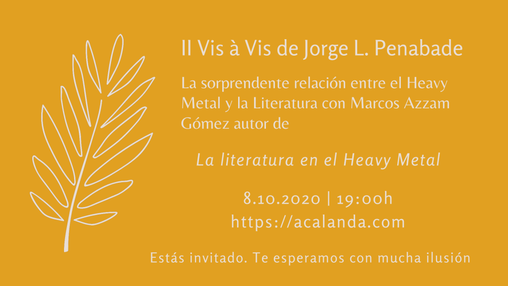 Club de Lectura - Marcos Azzam Gómez