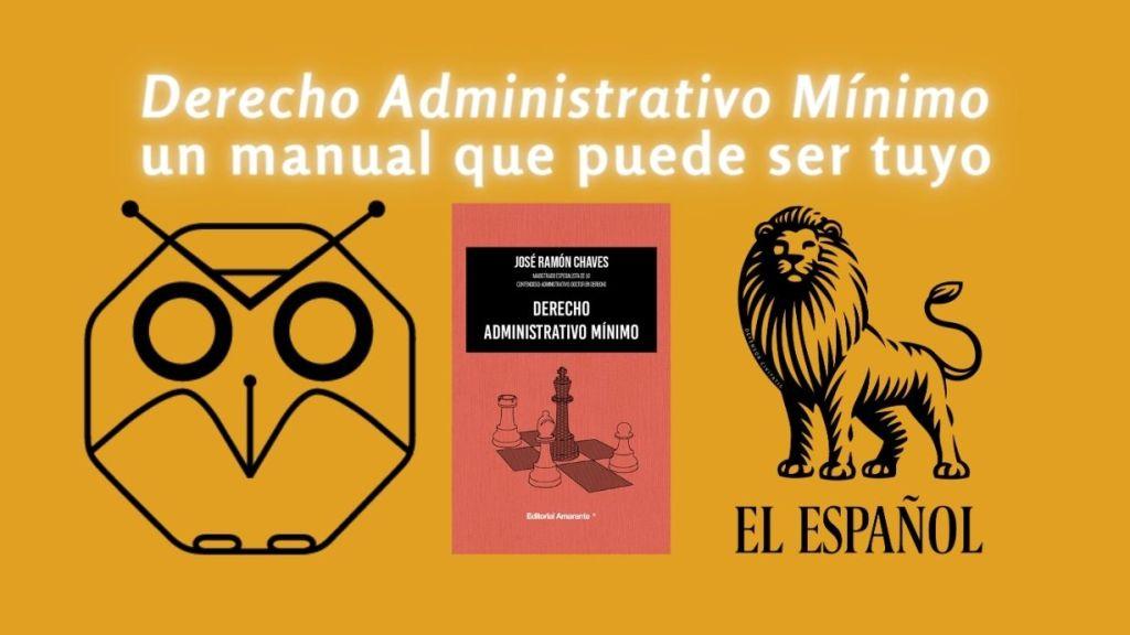 Acalanda TV Magazine - El Español - Pedro J Ramírez - José Ramón Chaves - El Español