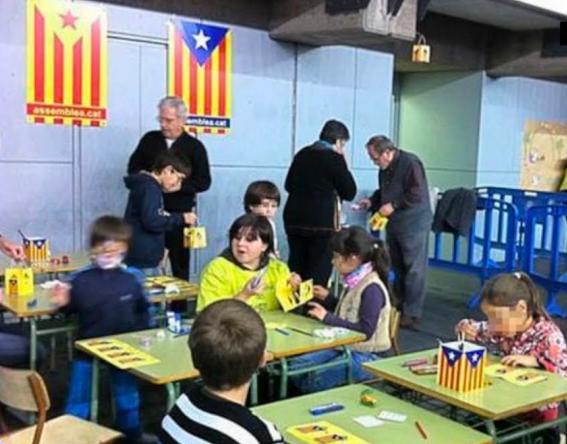 Educación nacionalista
