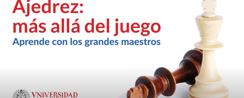 Ajedrez más allá del juego - Salamanca - Amador González de la Nava - Acalanda Magazine - Editorial Amarante