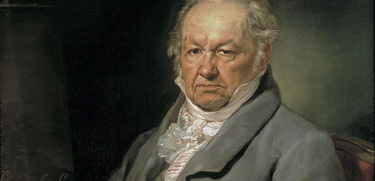 Un viaje en el tiempo, una aventura sin igual de la mano de uno de los máximos exponentes en pintura del siglo XVIII, Francisco José de Goya y Lucientes. Isamar Cabeza