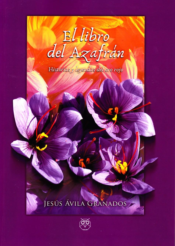 El libro del azafrán