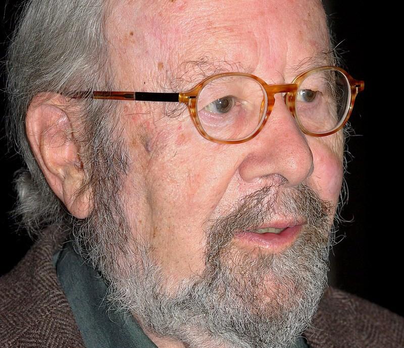 Muere José Manuel Caballero Bonald, XIII Premio Reina Sofía de Poesía Iberoamericana