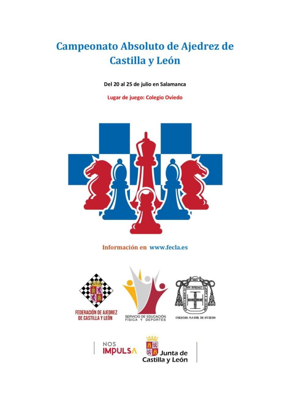 Campeonato Absoluto Castilla y León