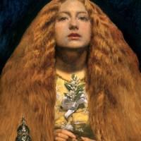 Elizabeth Siddal, la artista que marcó un movimiento (I)