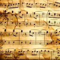 Melodías del ayer inundando la obra de Francisco Javier Laso. El silencio de una artista. La pianista Sara Guzmán