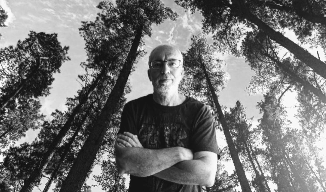 Editorial Amarante - El Agente Extranjero - Amado Gómez Ugarte